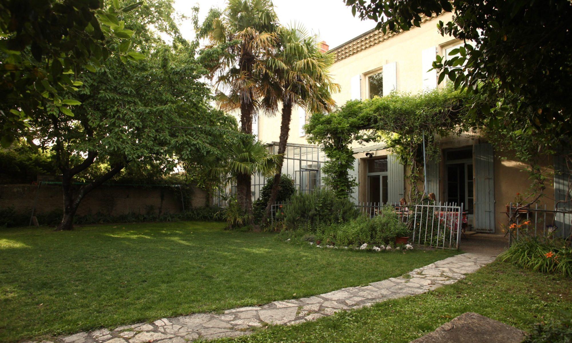 Maison Saint James